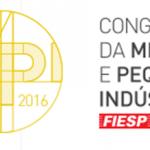 11º Congresso da Micro e Pequena Indústria