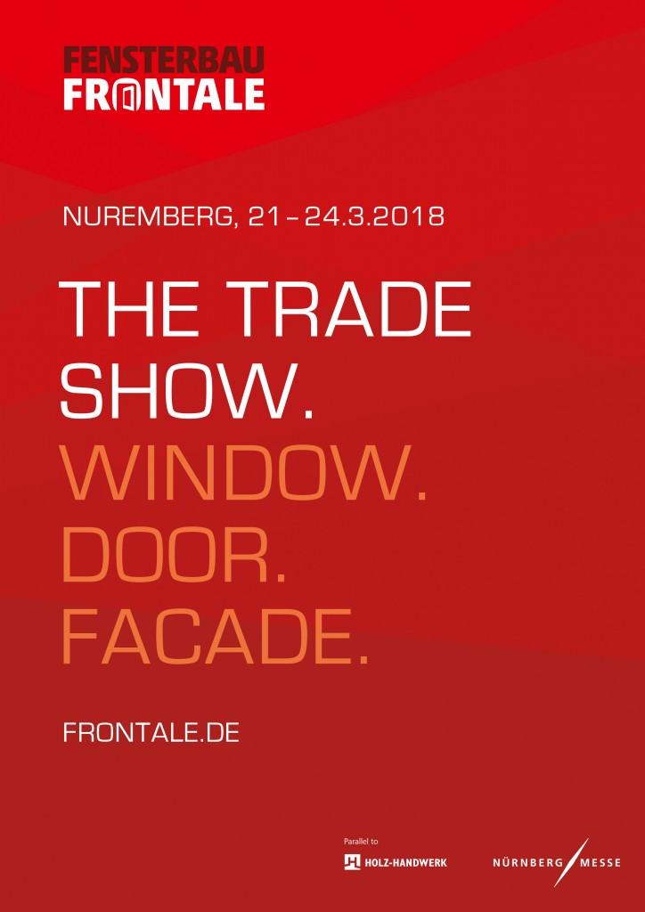 Fensterbau 2018