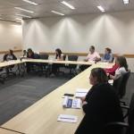 Empresários se reúnem em SP para palestra sobre o e-Social