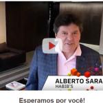 MPI 2018   Alberto Saraiva, presidente do Habib's, conta como chegou ao sucesso