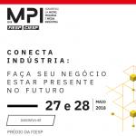 MPI 2018 – Congresso da Micro, Pequena e Média Indústria em São Paulo