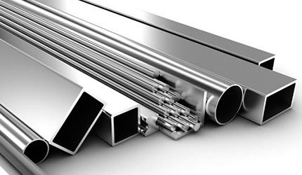 índice dos preços do alumínio