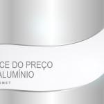 Confira os preços do alumínio no mês de agosto