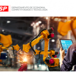 Casos reais de aplicação da Indústria 4.0 no Brasil