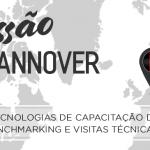 SIESCOMET te convida para Hannover