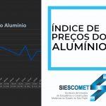 Confira a variação dos preços do alumínio em fevereiro