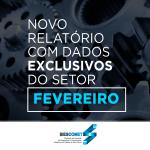 DADOS IMPORTANTES PARA TOMADA DE DECISÃO – Relatório exclusivo!