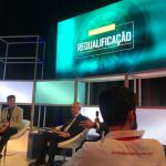 Presidente do Siescomet apresenta case no 8º Congresso Brasileiro de Inovação da Indústria