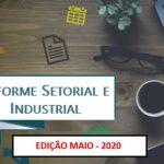 Boletim Econômico – Maio