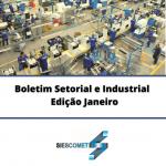 BOLETIM ECONÔMICO – JANEIRO/2021