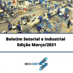 BOLETIM ECONÔMICO – Março/2021